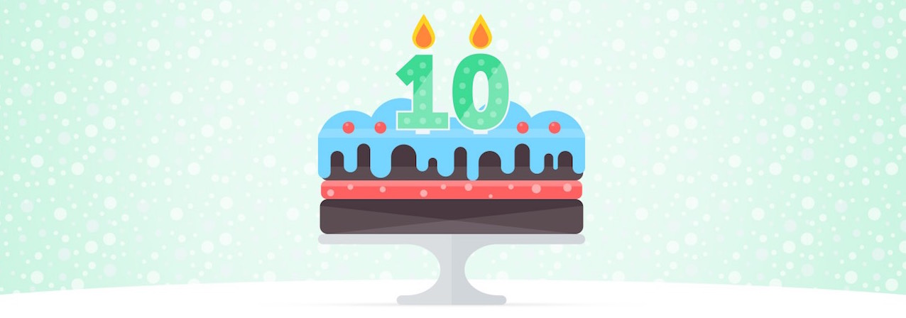 A Decade of Financial Progress with Credit Karma
